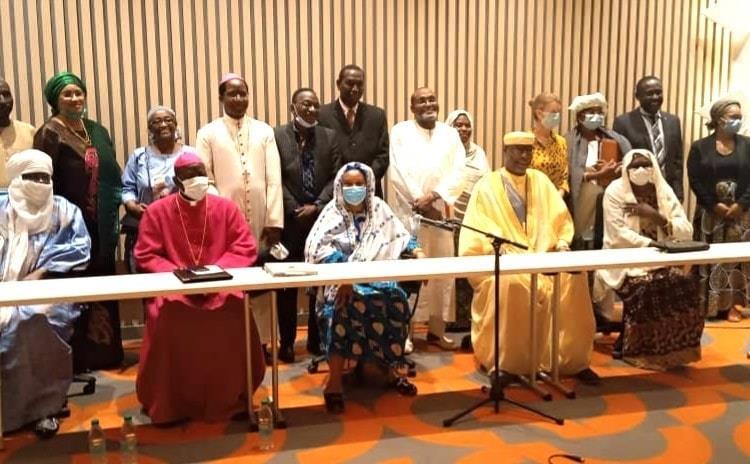 Mise en place officielle du Comité des Sages par la Commission Nationale des Droits Humains: CNDH-Niger